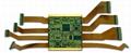 High quality Flex PCB and Rigid PCB and