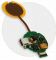 2 Layer Aluminum PCB Printed Circuit