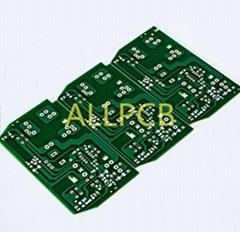 power bank printed circuit board copy board PCB design factory