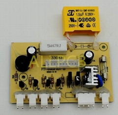 home electronics appliance controller pcb, pcb control board