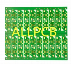 4 Layer pcb manufacturing , pcba prototype cheap price pcb manufacturer in China
