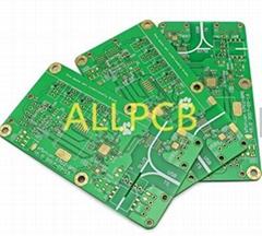 turnkey pcb manufacturer in Shenzhen, Professional printed circuit board manufac