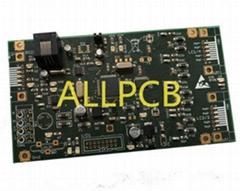 One Stop Assembly Multilayer Pcba Board Design PCB Manufacturer