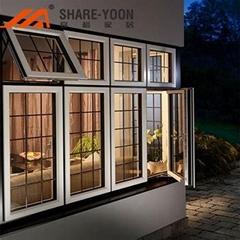 148 Thermal Break Aluminum Alloy Casement Window