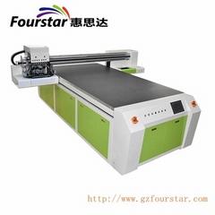 High Accuracy UV Flatbed Printer Model UV-1325