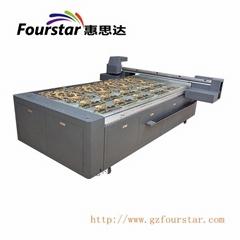DTG Direct To Garment Printer Flatbed Model TS-1300 B