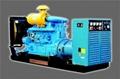惠陽大型柴油發電機 1