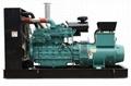惠陽大型柴油發電機 3