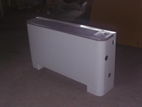 立式明裝風機盤管 4