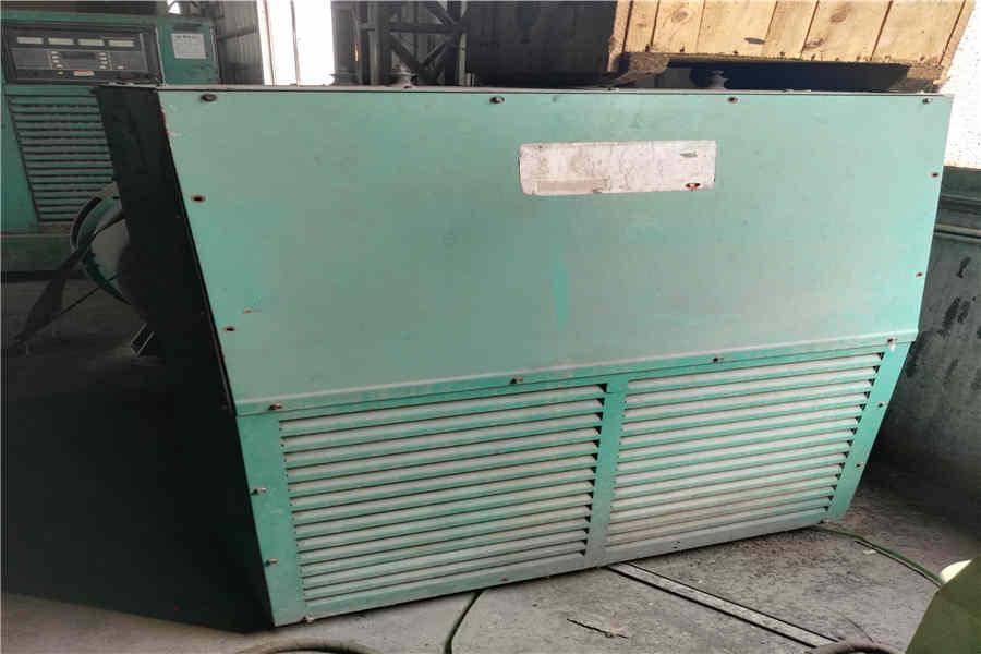 天河柴油發電機 2