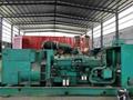 天河400KW發電機 4