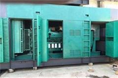 增城柴油发电机