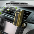 Small Type of Car Air Purifier