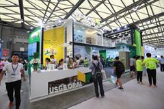 2019年第十五届上海国际整体定制家居展览会