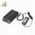 8 tones 8ohm car amplifier for lightbar