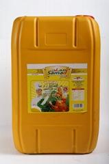 RBD Palm OIL CP 10