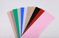 Custom color PTFE fiberglass fabric