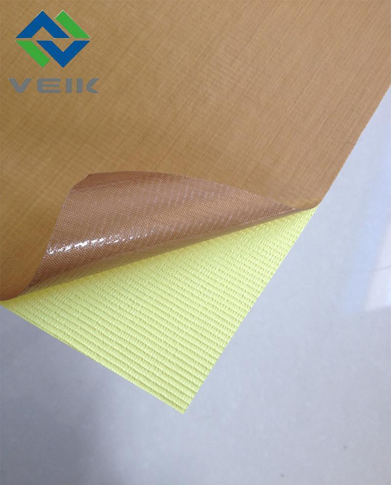 5 mil Teflon fiberglass adhesive tape 1