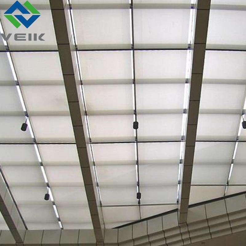 PTFE teflon coated fiberglass curtains 1