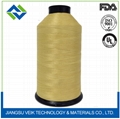 Kevlar sewing thread