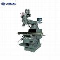 X6330 turret milling machine
