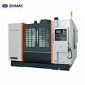 CNC Vertical Machining Center 5 axis