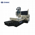 Stainless Steel Grinding Machine CNC