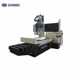 Stainless Steel Grinding Machine CNC Gantry Grinder