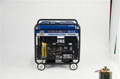 热卖230A柴油发电电焊机