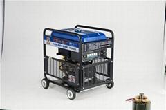 精品250A柴油发电电焊机