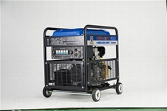 2018新款280A柴油发电电焊机