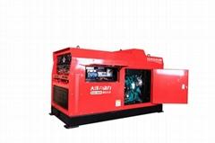 大泽动力400A柴油发电电焊机