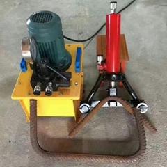 手持式钢筋弯曲机32