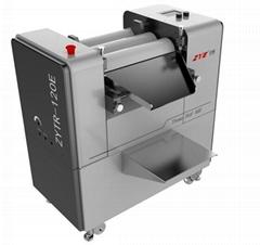 德国陶瓷印刷浆料三辊研磨机ZYTR-120