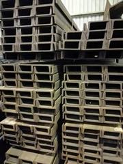 上海北铭现货供应欧标S355NL槽钢