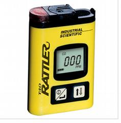 英思科T40 單氣體檢測儀