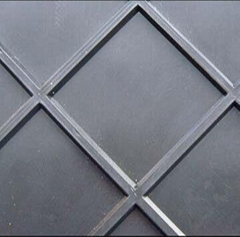 China supplier Custom Sander 8.5mm Conveyor Belt for wood industry