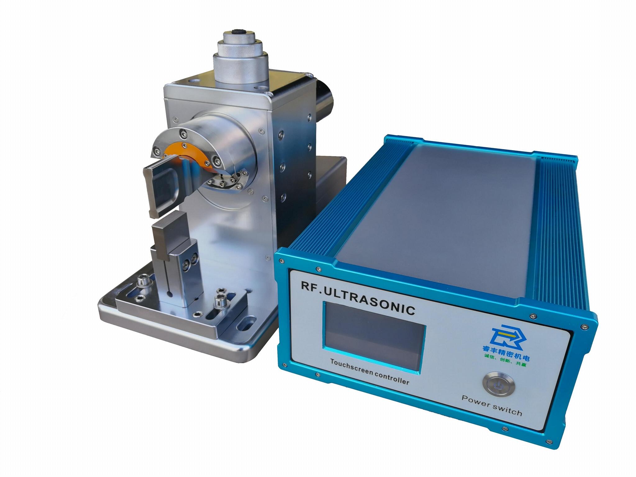 超聲波端子焊接機 1