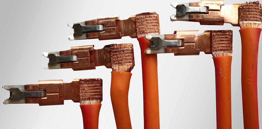 超聲波端子焊接機 4