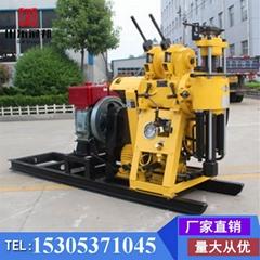 HZ-130Y液壓地質工程鑽機現貨直銷