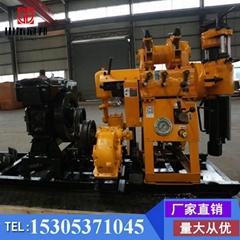 HZ-200YY液壓工程鑽機現貨直銷