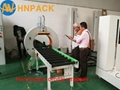 fully automatic high speed door horizontal wrapping machine supplier 4