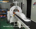 fully automatic high speed door horizontal wrapping machine supplier 5