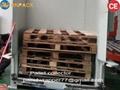 Heavy Duty empty pallet Magazine