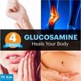 GLUCOSAMINE(D-GLUCOSAMINE HCL,