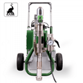 Y2 Electric Hydraulic Airless Paint Sprayers,High Pressure Airless Putty Sprayer 1