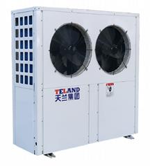 山西天蘭TLKR-6UR超低溫冷暖家用空氣源熱泵