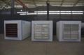 山西天兰KJD系列煤矿专用电加热热风机组 2