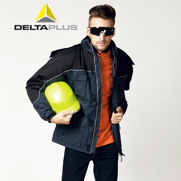 代尔塔冬季防寒工作服405412 1