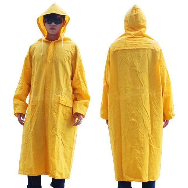 代爾塔連體雨衣407005 1